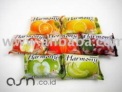 Harmony Fruity Soap 70gr