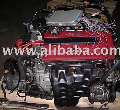 Acura Integra Type R Engine. JDM Acura Integra Type R