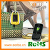 Hot Super Slim Mini Mobile Phone Solar Charger