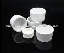 Insulating Ceramics Boron Nitride Crucible For Fusions