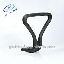 plastic parts for dental chair armrest