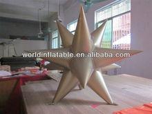 outdoor decration star