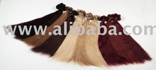 HAIR EXTENSION WTH KERATINE