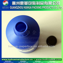 1000 ml ink plastic bottle