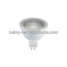 12v 6w cob spot mr16 50w incandescent lamp replacement