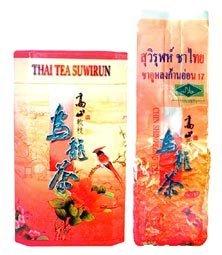 CHIN SHIN OOLONG TEA (No.17)