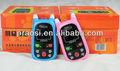 meilleure vente 2013 sos téléphone cellulaire pour les enfants et les personnes âgées