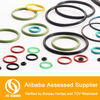 High Temperature Resistant Silicone O Ring