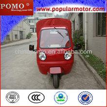 New Fashion Stable Cargo Box 250cc Eec Trike Atv