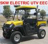 5KW ELECTRIC UTV