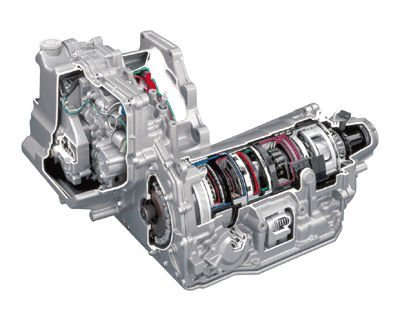 Unverified Supplier Street Smart Transmissions