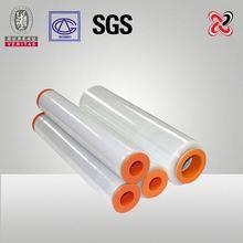 pe clear heat shrink plastic film