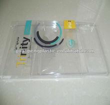 plastic election box for ipad
