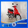 Chongqing Super New 110CC Dirt Cheap Motorcycles (SX110-5C)