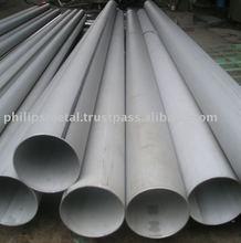 ALLOY STEEL SEAMLESS TUBE, ASTM A213 GR.T91