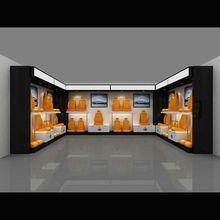 High-Grade Decorative Retail Display Fixtures
