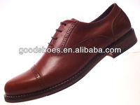 2013 latest dress shoe men in guangzhou