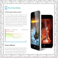 MEIZU MX2 Phone 4.4inch 1280*800 pixels 2GB RAM 16GB ROM Quad Core 1.6GHz Smartphone 8.0MP 3G GPS Android 4.1