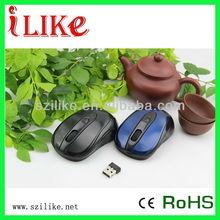 wireless solar mouse RF302