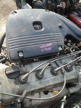 NISSAN Used Engine / 1300cc / gasoline