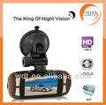 كاميرا الرؤية الليلية السيارات الجديدة الموالية 1920*1080p 30 fps h. عالية الوضوح 264 واسعة النطاق الديناميكي