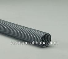 Garden PVC hose water vacuum hose wire reinforced water hose
