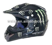 Dirt Bike Helmet wlt-125 cute bike helmet