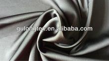 100% poly printed compound satin face chiffon fabric/ french velvet chiffon printing fabric/ ITY chiffon satin fabric