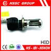 2013 NEW NSSC Hid H/L beam xenon kit 12V/24V hid xenon bulb driving light