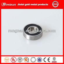 chrome steel deep groove ball bearing 10*26*8 mm/mount and ball bearings