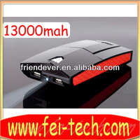 external portable mobile charger machine