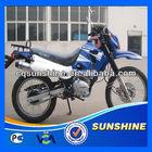 Popular Chinese New 250CC Dirt Bike(SX150GY-4)
