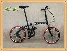 "2013 popular mini folding bike/20""High quality Road/Racing/Folding bike/bicycle"