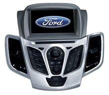 AUTORADIO FORD FIESTA 2009 ALL IN ONE GPS DVB-T