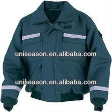 Fireproof Protective Working Parka Jacket