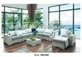 contemporâneo móveis para sala sofá de