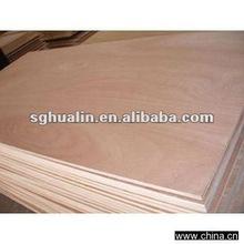 Okomue/Bintangor/poplar/pine/birch/maple/oak/hardwood /ash plywood