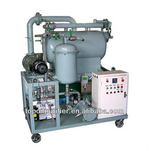 Mobile Type Insulation Oil Purification System, oil filtering