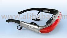 Video Glass / Eyewear Cinema /IMV 260