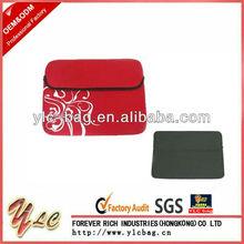 17 inch Neoprene laptop sleeve, Fashion computer bag sleeve