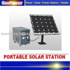 SOLAR STATION