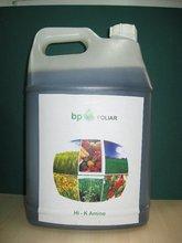 Foliar Amino Acids Liquid Fertilizer