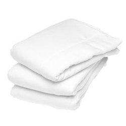 White cloth (kaffan, kafan, shroud)