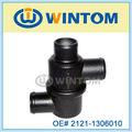 Termostato bimetálico para lada niva piezas de la oe 2121-1306010