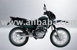 Dirt Bike Offroad 200cc Motorcycle
