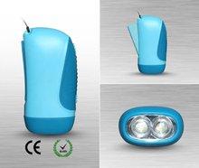 waterproof Led dynamo flashlight,dynamo Led flashlight,brightest led flashlight,mini led flashlight