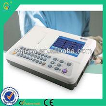 Read My Heart Cardio Handheld Fun Alpha Numeric Key Board ECG Machine