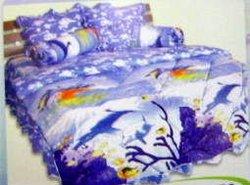 Bedsheet & Bedcover