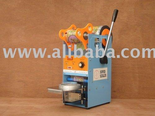 Cup Sealer MAchine