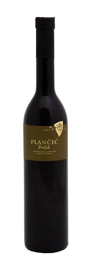 Prosek - special authentic Dalmatian sweet wine